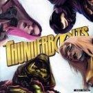 Thunderbolts #119 Warren Ellis