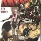 Thunderbolts #115 The Initiative Warren Ellis