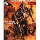 Terminator #1 Zack Whedon