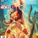 The Trials of Shazam! #1 of 12 Judd Winick