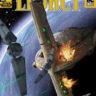 Star Wars Legacy #20