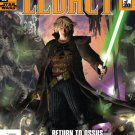 Star Wars Legacy #11