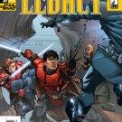 Star Wars Legacy #10