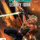 Star Wars Legacy: War #6