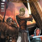 Star Wars The Old Republic #3 Threat Of Peace Part 3 of 3