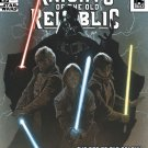 Star Wars Knights Of The Old Republic #25