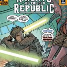 Star Wars Knights Of The Old Republic #24