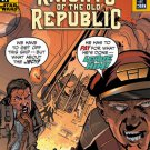 Star Wars Knights Of The Old Republic #17