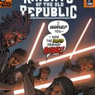 Star Wars Knights Of The Old Republic #16
