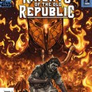Star Wars Knights Of The Old Republic #15