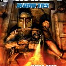 Star Wars Blood Ties #3