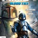 Star Wars Blood Ties #2