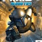 Star Wars Blood Ties #1