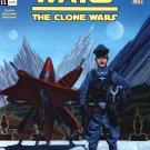 Star Wars The Clone Wars #11