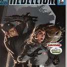 Star Wars Rebellion #9