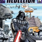 Star Wars Rebellion #8