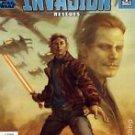 Star Wars Invasion Rescues #1