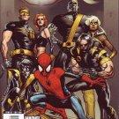 Ultimate Spider-Man #120 Brian Michael Bendis
