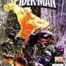 The Sensational Spider-Man #30 Spider-Man Unmasked