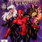 Marvel Knights Spider-Man #11 Mark Millar
