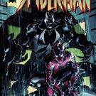 Marvel Knights Spider-Man #8 Mark Millar