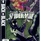 Friendly Neighborhood Spider-Man #21 Back in Black