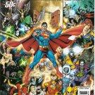 DC Universe 0 Grant Morrison Geoff Johns