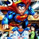 Superman #225 Infinite Crisis Crossover
