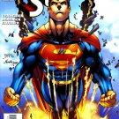 Superman #224 Infinite Crisis Crossover