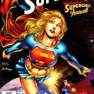 Superman #223 Infinite Crisis Is Here Supergirl's Farewell