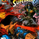 The Darkness Superman #2