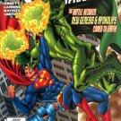 Superman Confidential #10