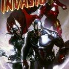Secret Invasion #6 Brian Michael Bendis