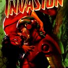 Secret Invasion #3 Brian Michael Bendis