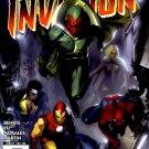 Secret Invasion #2 Brian Michael Bendis