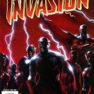 Secret Invasion #1 Brian Michael Bendis