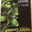 Saga of the Swamp Thing Convention Edition Alan Moore