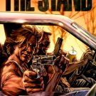 Stephen King The Stand Captian Trips #3 of 5