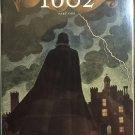 1602 Part One #1 Neil Gaiman