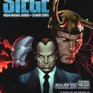 Origins of Siege #1 Brian Michael Bendis