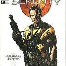 Serenity #1 of 3 Joss Whedon