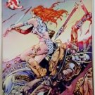 Red Sonja She-Devil With A Sword #25