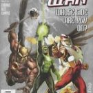 Rann-Thanagar War #1