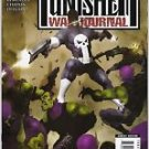 Punisher War Journal Secret Invasion #25 Matt Fraction