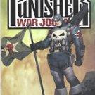 Punisher War Journal #9 Matt Fraction