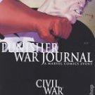 Punisher War Journal #3 Matt Fraction