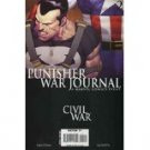 Punisher War Journal #2 Matt Fraction