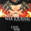 Punisher War Journal #1 Matt Fraction