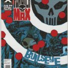 Punisher Max #8 Jason Aaron