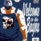 Frank Castle The Punisher Welcome to the Bayou #74